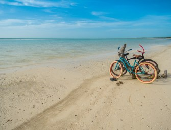 Visit Isla Holbox, One of Mexico's Last Secret Beach Towns
