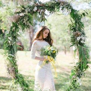 Bridal Beauty: Easter Inspiration Photography by Patricia Hau