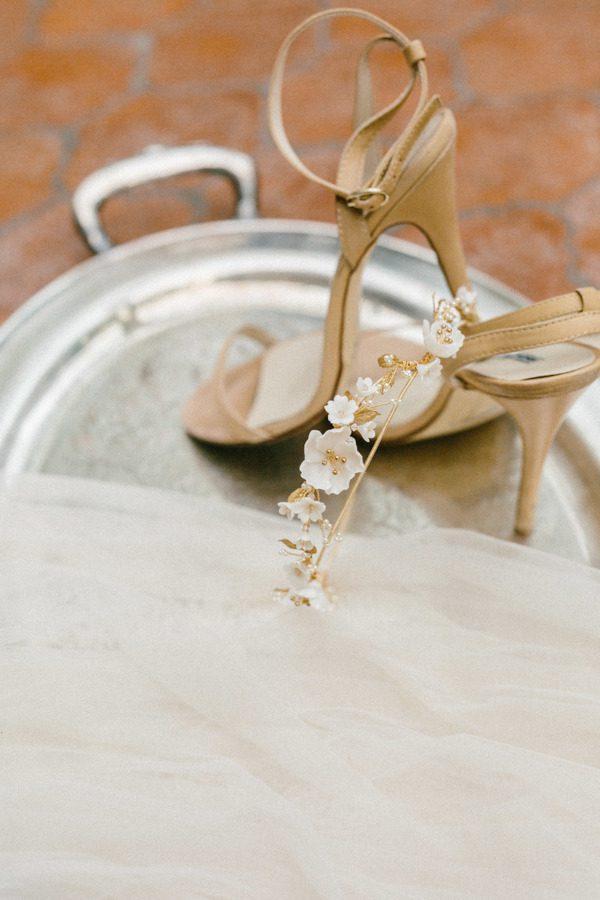 flower bridal crown, wedding crown, bridal tiara