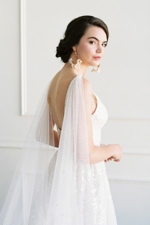 pearl wedding cape, bridal cape, bridal coverup