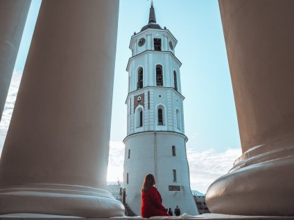 10 reasons why vilnius should be your next city break all about rosalilla