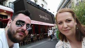 Le Comptoir Restaurant Paris