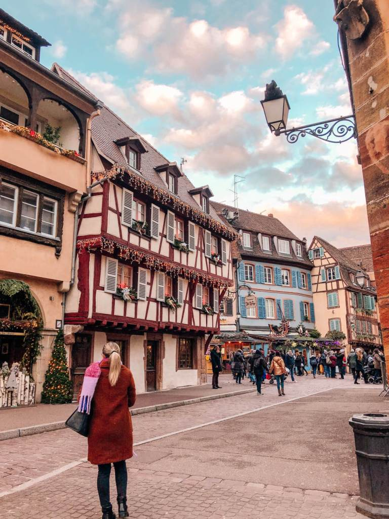Explore the other Christmas Markets in villages near Colmar.