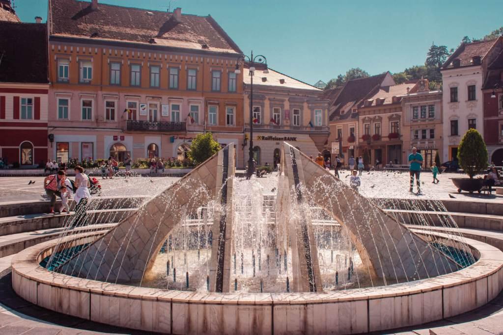 Oradea, Romania. Read more on www.allaboutrosalilla.com