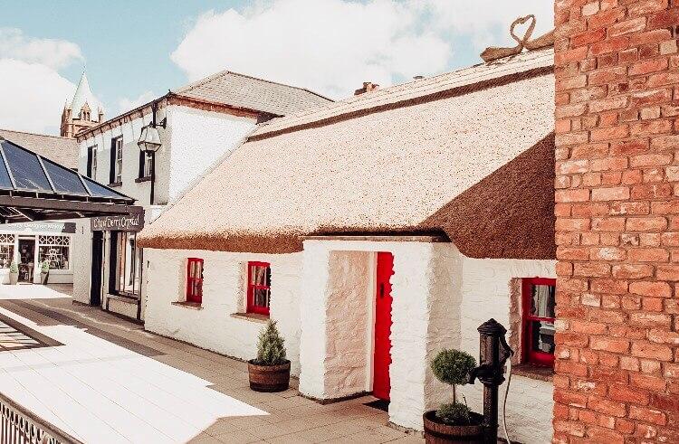 Derry Craft Village. Read more on www.allaboutrosalilla.com