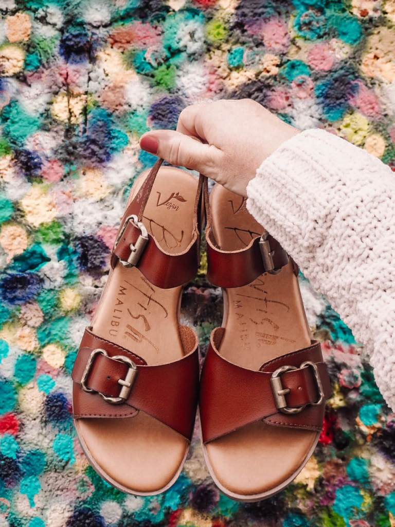 Blowfish Malibu Leeds Sandals