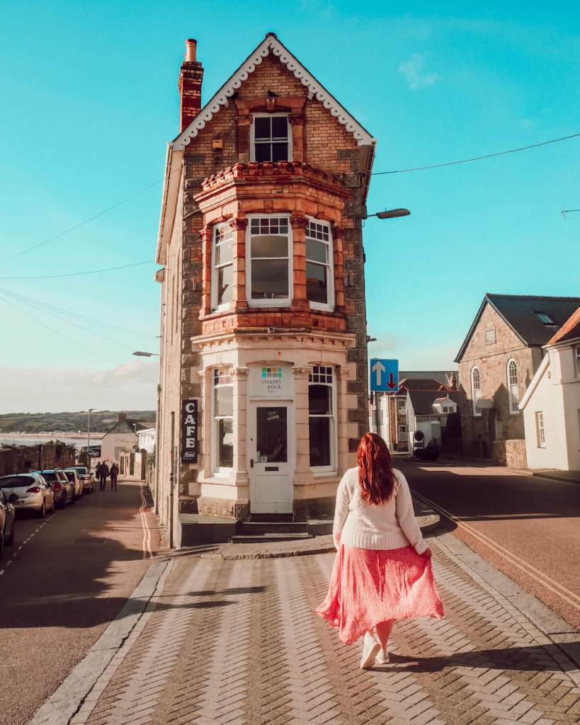 Seaside towns in Cornwall. Read more on www.allaboutrosalilla.com