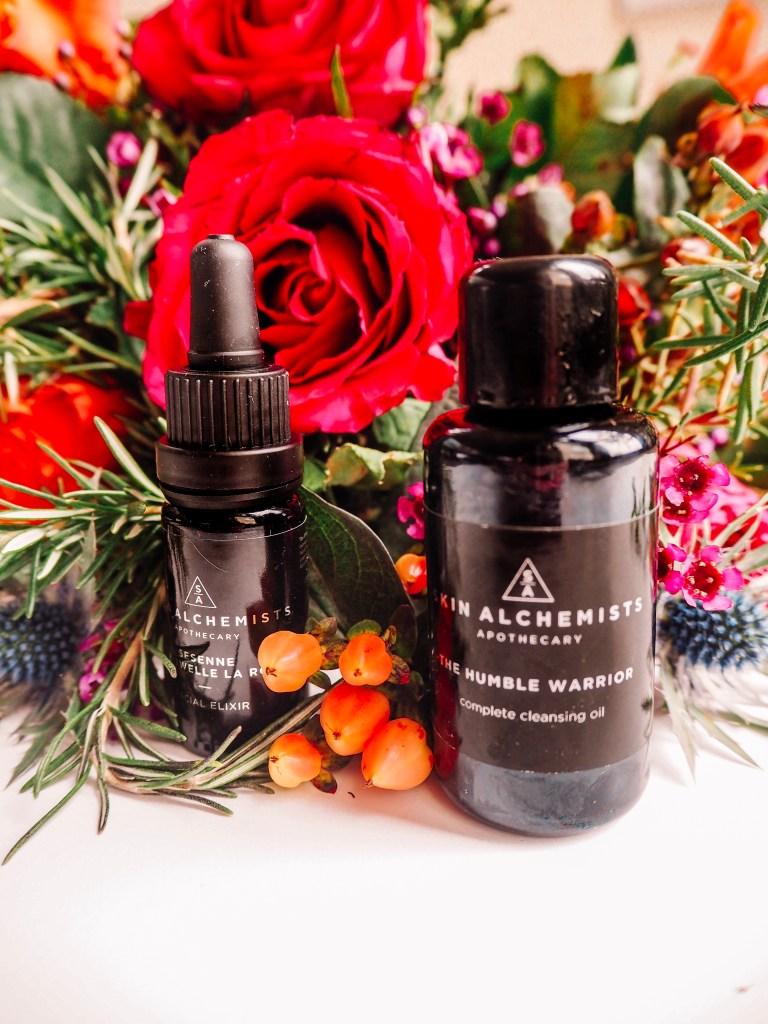 Skin Alchemists Skincare