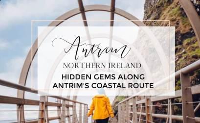 Hiddens gems in Antrim