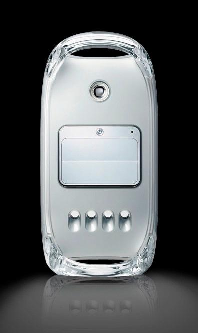 Power Mac G4 Mirrors  all about Steve Jobscom