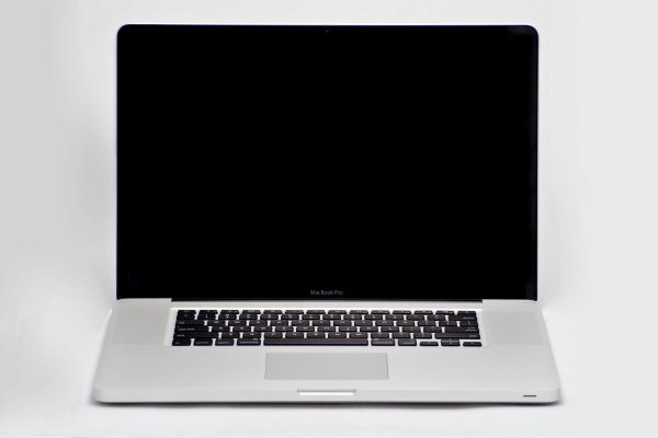 Macbook Pro Unibody Steve