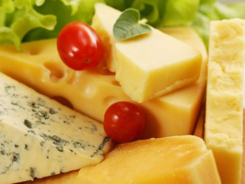 Best food in Switzerland