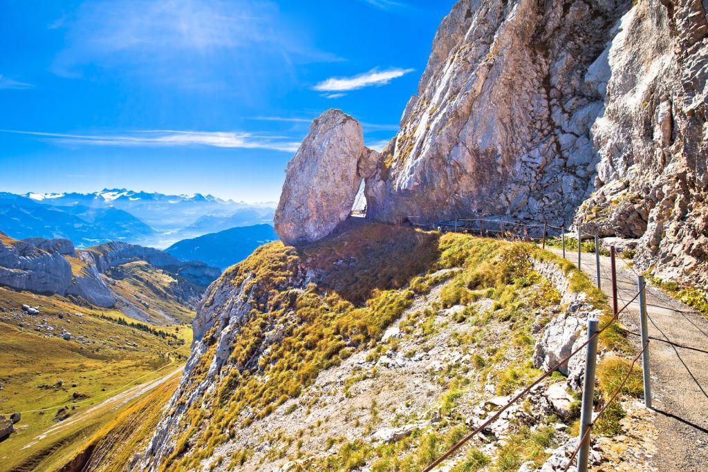 Lucerne Travel Guide - Mt. Pilatus