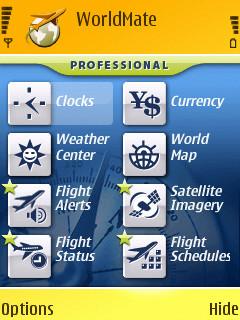 Worldmate Professional