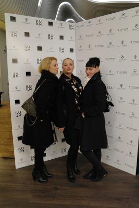 The Girls of Copenhagen Fashion Week