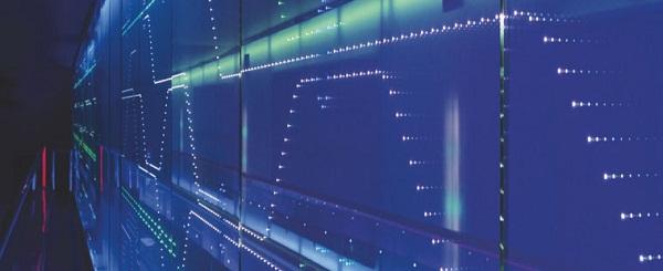 Vidro com LED flutuante!