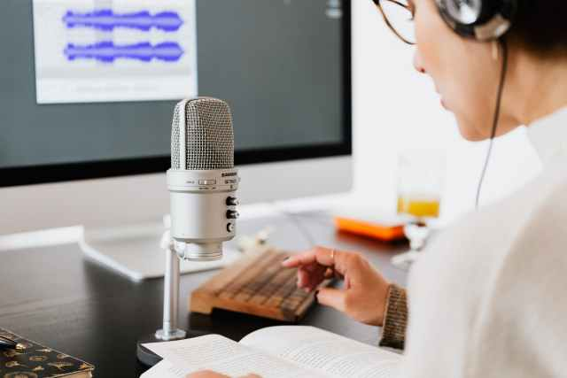 how to make money from audiobooks