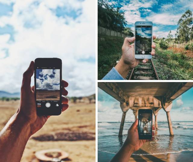 work from home and sell your photos as a freelance photographer