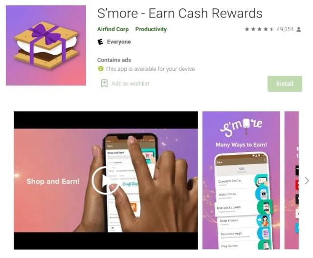 apps for passive income