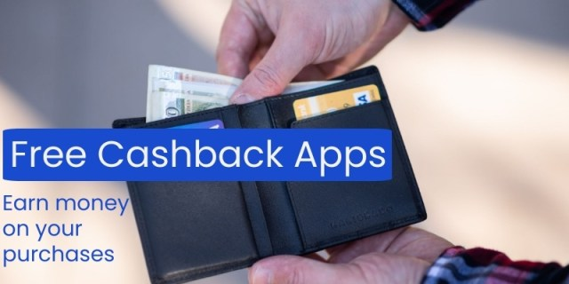 All About That Money - cashback apps