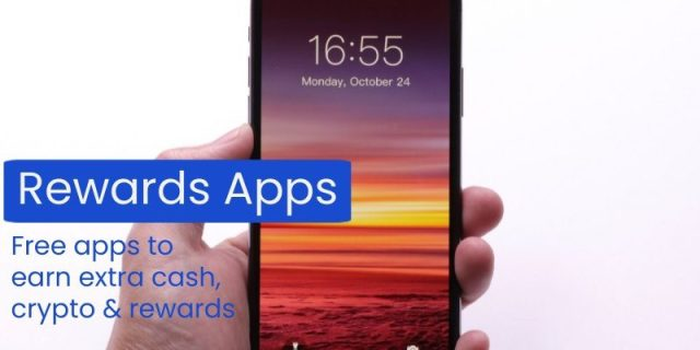 How Can I Get Money Right Now? Rewards apps