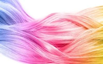 How To Remove Rainbow Hair Dye