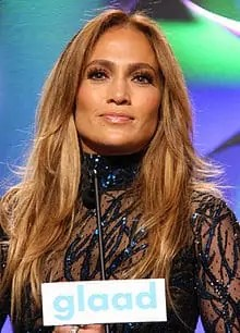 Jennifer Lopez Right Blonde For Olive Skin