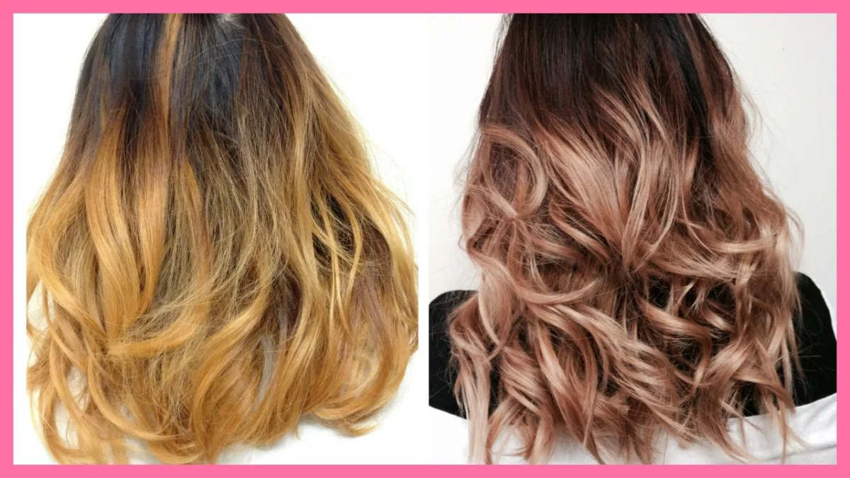 How To Get Rid Of Orange Hair After Bleaching