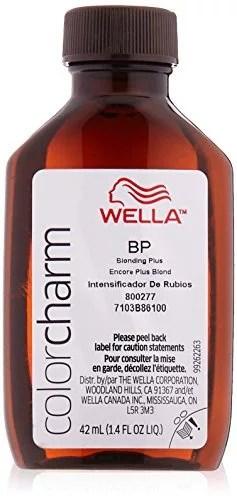 Wella T18