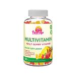 Multi-Vitamin Gummies Vegetarian Kosher Halal NO Gluten or Gelatin