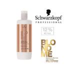 Schwarzkopf Professional Blonde Me Premium Developer Oil Formula 33.8 oz