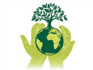 Care for the earth