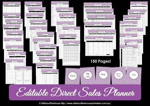 Direct Sales Planner -Listing Image v7(1)