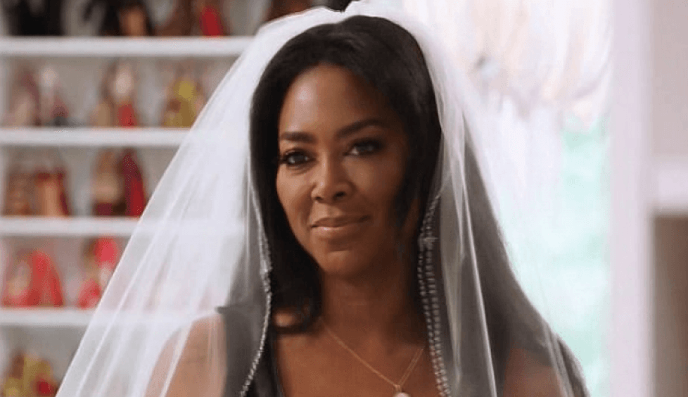 Kenya Moore Wedding.Disgraced Kenya Moore Fired Demoted To Friend Of Housewife Amid