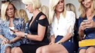 Ramona Singer, Dorinda Medley, Tinsley Mortimer and Sonja Morgan - RHONY