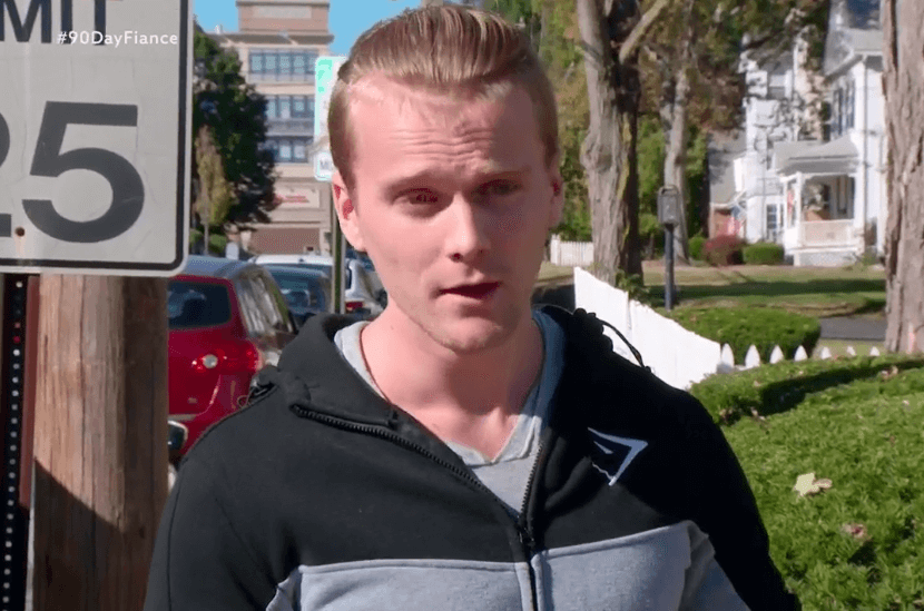 JesseMeester - 90 Day Fiance: Before the 90 Days