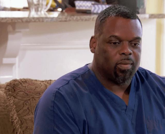 Damon Kimes - Married to Medicine