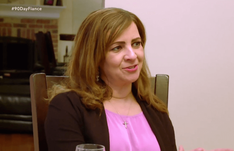RECAP: '90 Day Fiance' Ashley Confronts Jay About His Sneaky