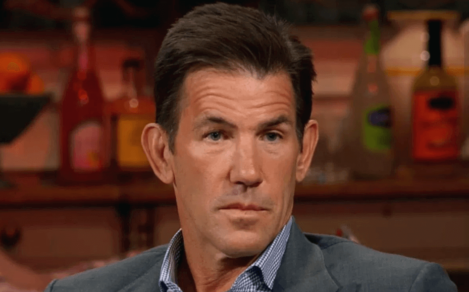 Thomas Ravenel Accuses Kathryn Dennis of Buying Drugs from