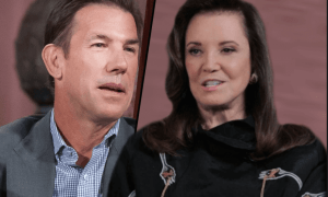 Thomas Ravenel and Patricia Altschul