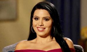 Larissa Dos Santos