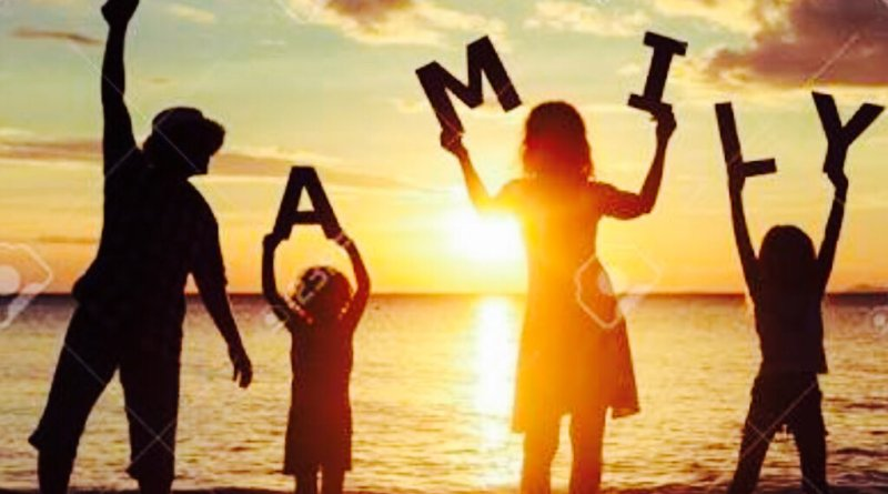 What makes a Happy Family