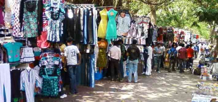 Top 7 Elegant Places in India For Shopaholics mumbai-maharastra