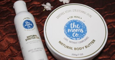 Why The Moms Co Products are Safe for Skin Care During Pregnancy