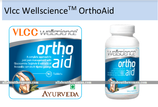 VLCC Wellscience Ortho Aid helps Redefine life with Arthritis
