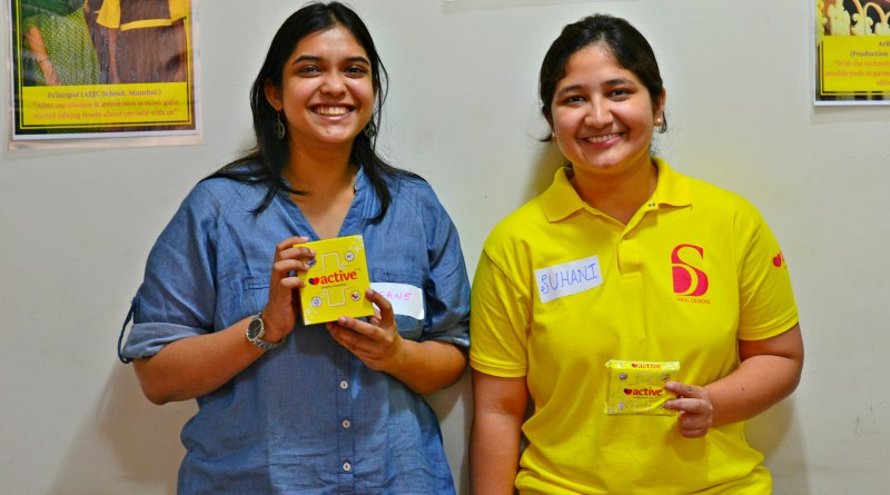 How Saral Designs Made Menstruation Not Only More Hygienic But Also More Affordable For Rural India