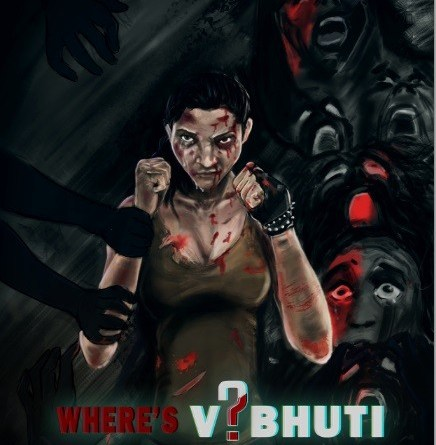 Where's Vibhuti - A Short film on sexual abuse