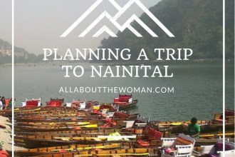 Planning a Trip to Nainital