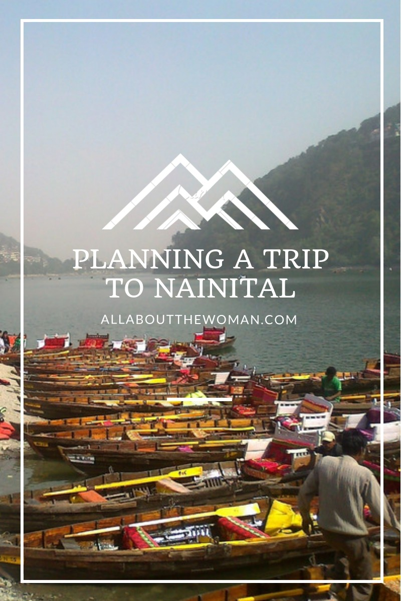 Planning a Trip to Nainital