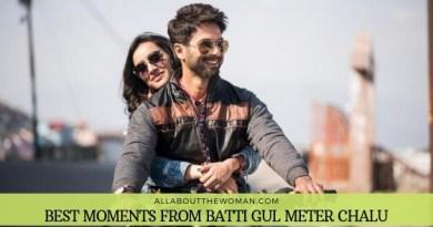 Best moments from Batti Gul Meter Chalu